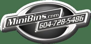 Minibins Logo