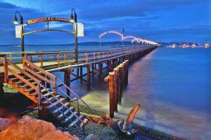 White Rock Pier