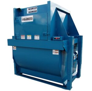 Front Load Compactor