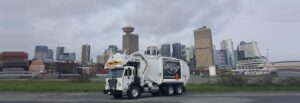 cheap bins rentals MiniBins Garbage Truck For Commercial and Residental Waste Management